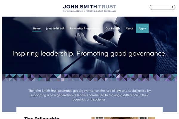 The John Smith Trust