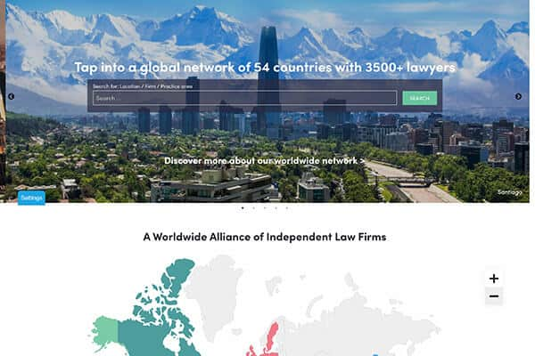 Lexwork International